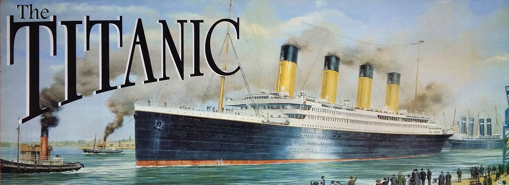The Titanic (I)